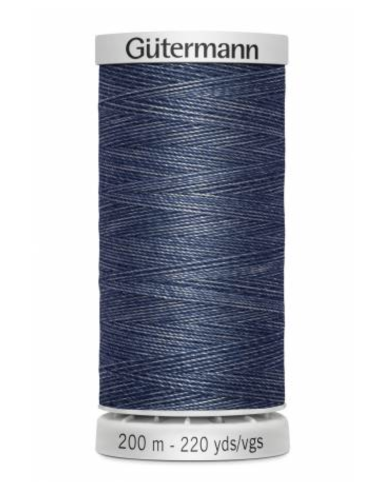 Gutermann Jeans Cotton Thread