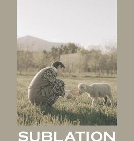 Amirisu Sublation DARUMA Collection 2021