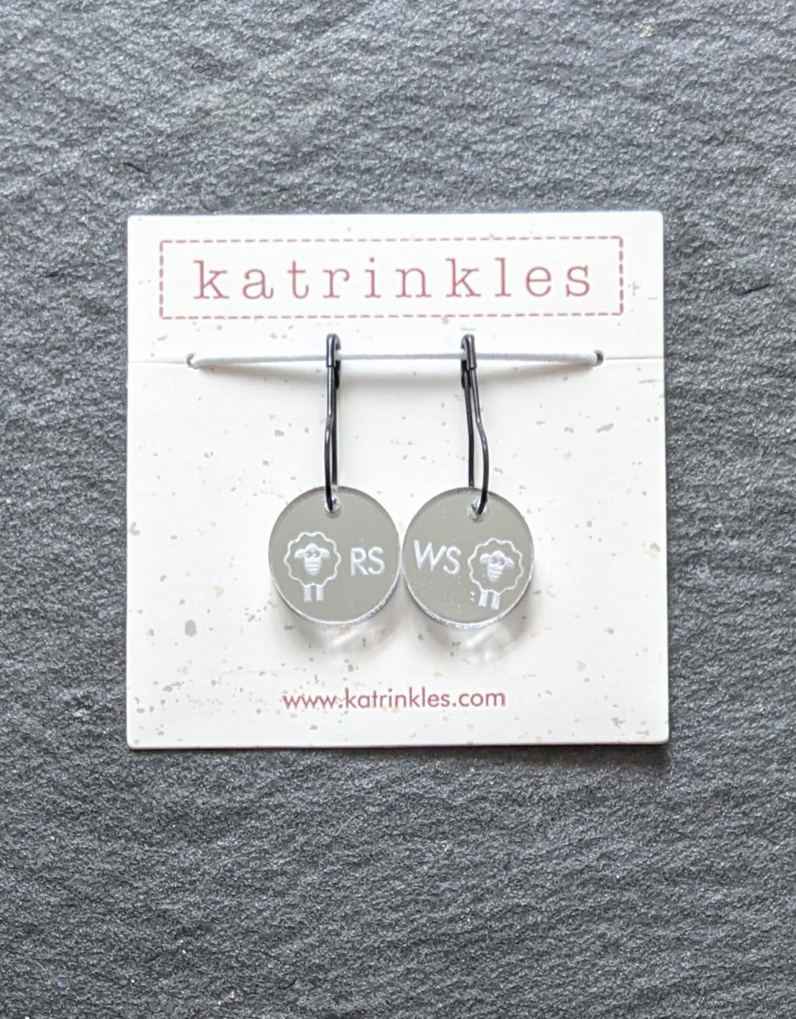 Katrinkles Progress Keeper
