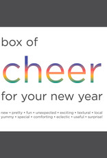 Nina Chicago Box of Cheer for your New Year 2022