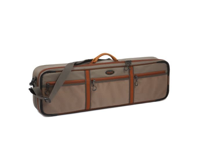 FISHPOND FISHPOND DAKOTA CARRY ON ROD & REEL CASE - Granite