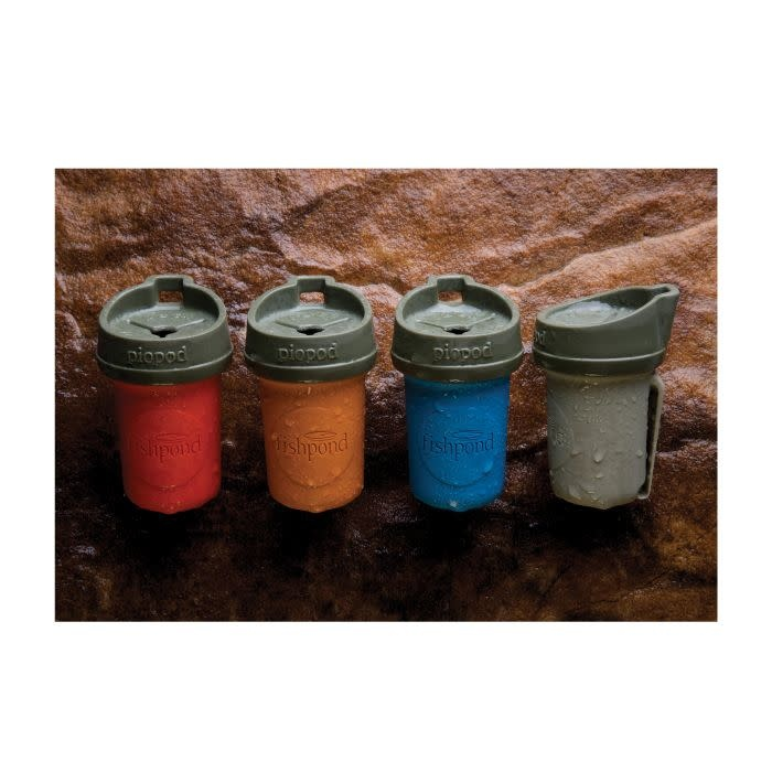 FISHPOND FISHPOND PIOPOD MICRO-TRASH CONTAINER