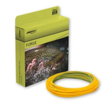 AIRFLO AIRFLO FORGE WF4 FLOAT Sunny Yellow/Lichen Green