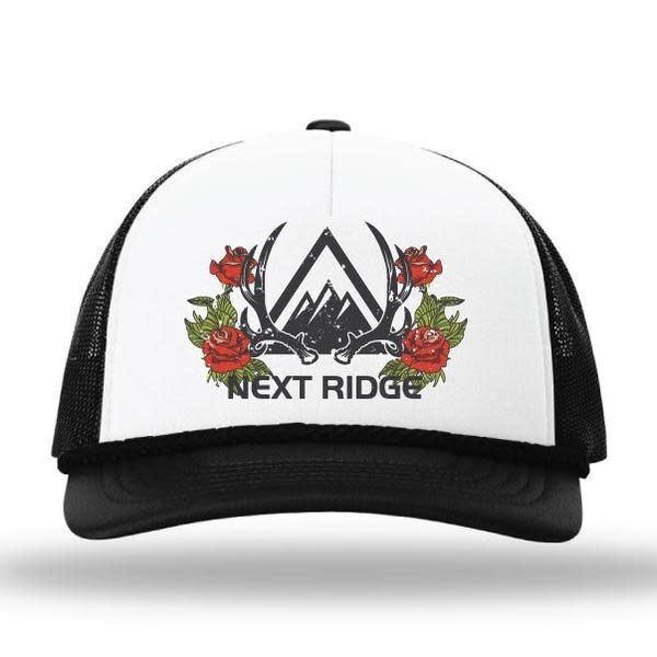NEXT RIDGE APPAREL ROSIE RIVER HAT