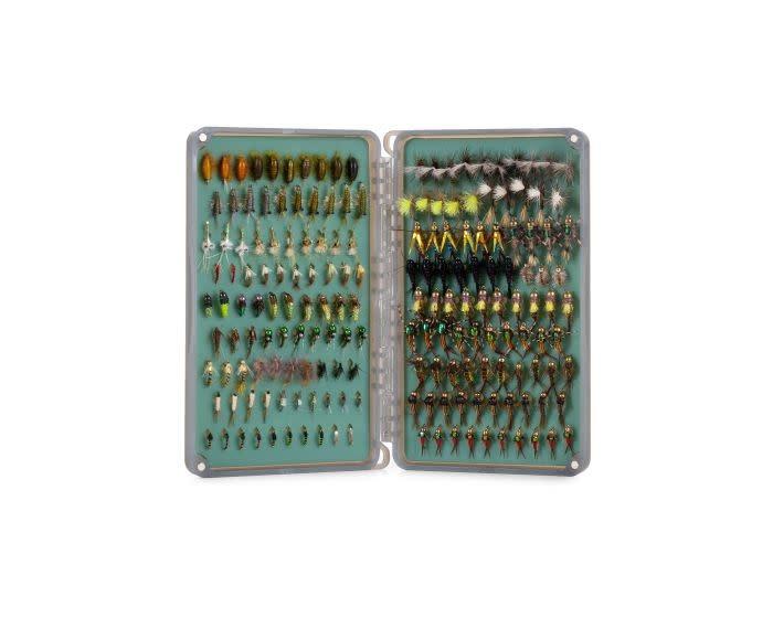 FISHPOND FISHPOND TACKY DAYPACK FLY BOX-2X