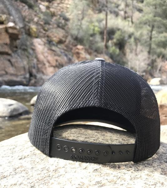 NEXT RIDGE APPAREL NEXT RIDGE HATCH HAT