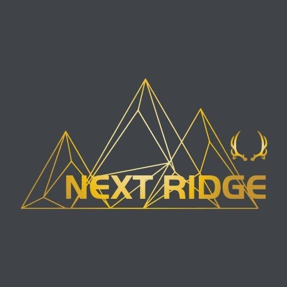 NEXT RIDGE APPAREL NEXT RIDGE MOUNTAIN BABE -GOLD T-SHIRT