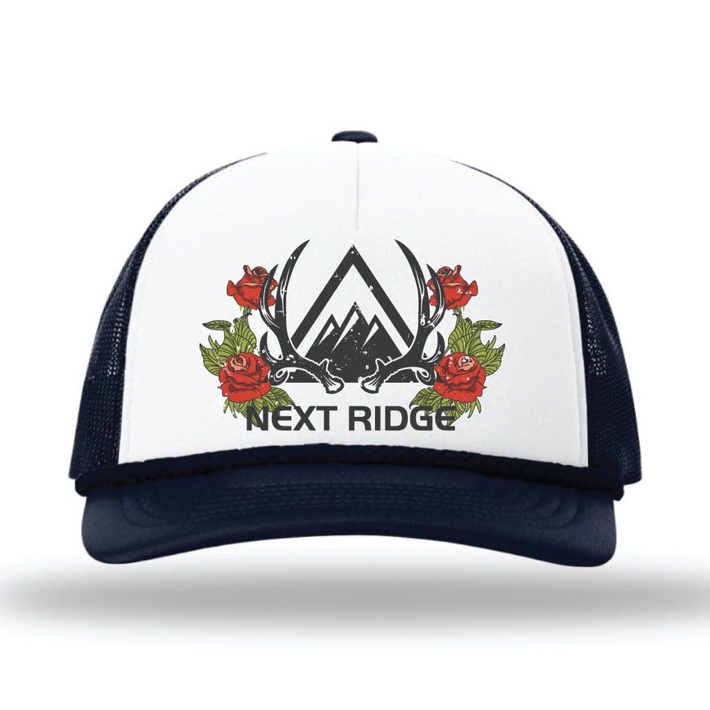 NEXT RIDGE APPAREL NEXT RIDGE ROSIE RIVER HAT