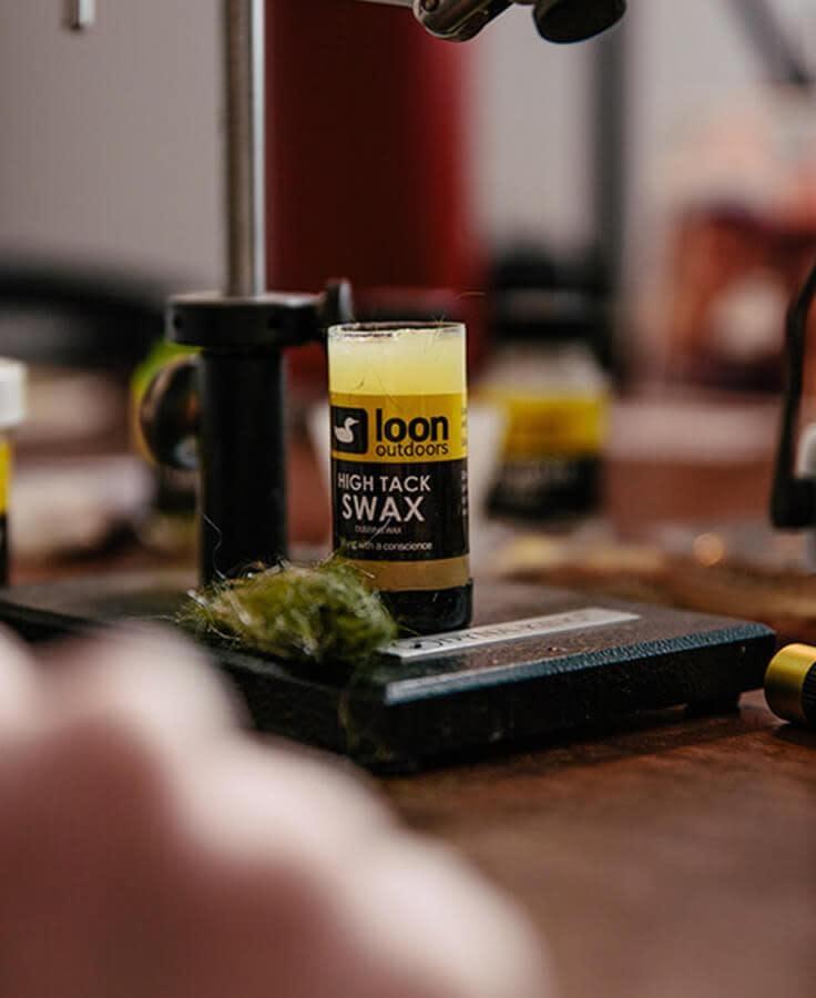 LOON OUTDOORS LOON Swax High Tack