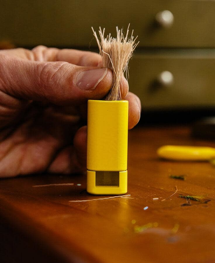 LOON OUTDOORS LOON Zippy Hair Stacker - Small