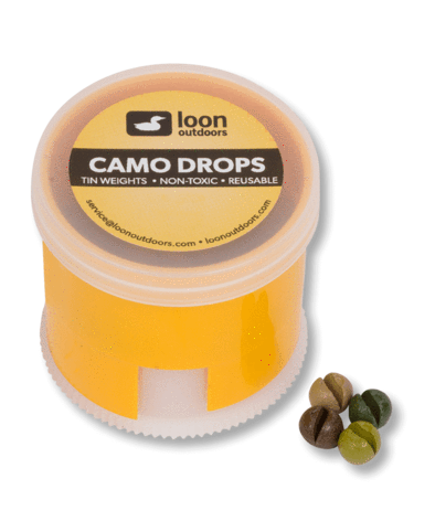 LOON OUTDOORS LOON Camo Drop - Twist Pot - No. 6