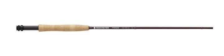 "REDINGTON REDINGTON 590-4 TRACE Rod W/TUBE  5WT 9'0"" 4PC"
