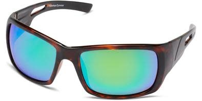 FISHERMAN EYEWEAR INNOVATION - HAZARD POLARIZED SUNGLASSES