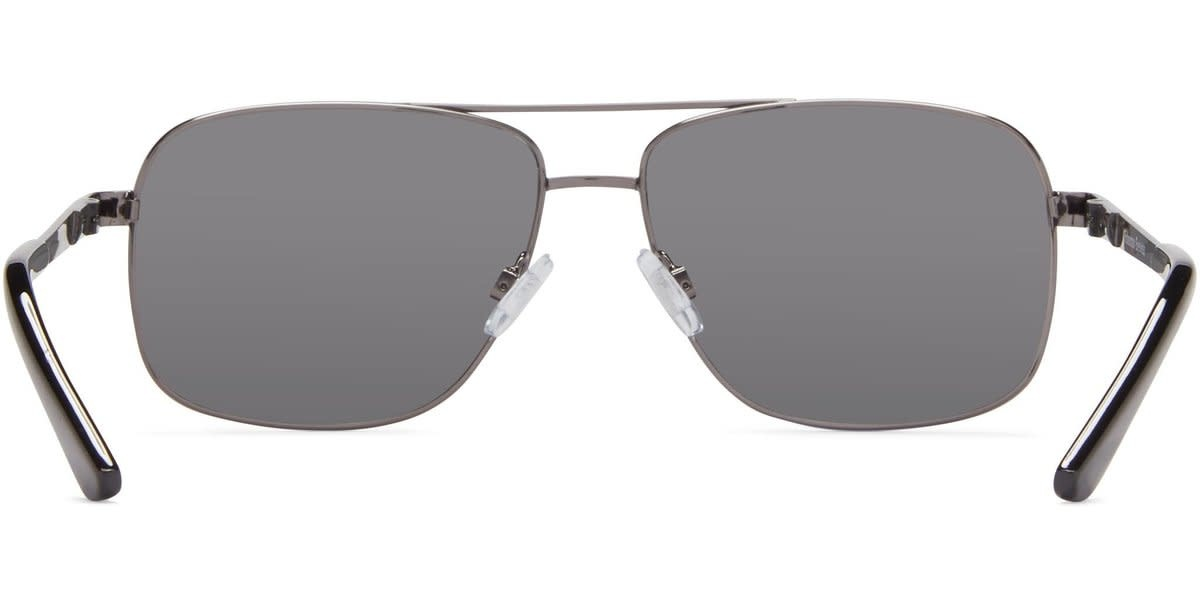 FISHERMAN EYEWEAR HERITAGE - SKIPPER POLARIZED SUNGLASSES