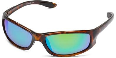 FISHERMAN EYEWEAR AUTHENTIC - RIPTIDE / 14 OC POLARIZED SUNGLASSES