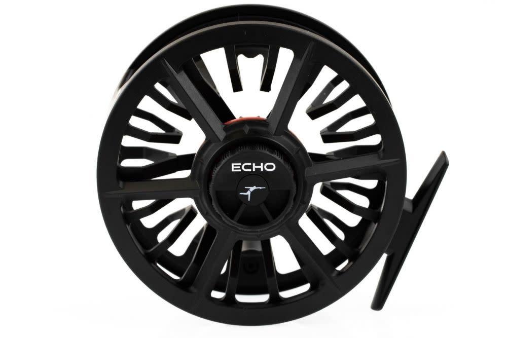 ECHO ECHO BRAVO REEL