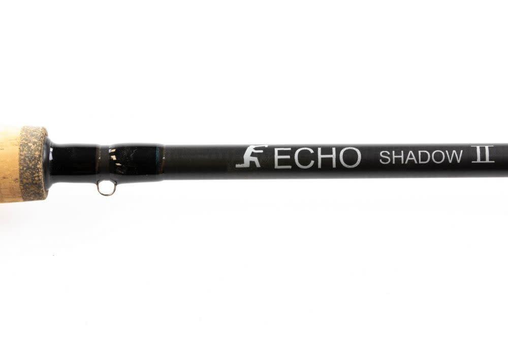 "ECHO ECHO SHADOW II 10'6"" #4 Fly Rod"