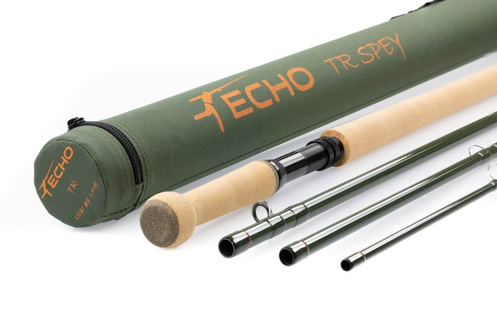 ECHO ECHO TR2 FLY ROD