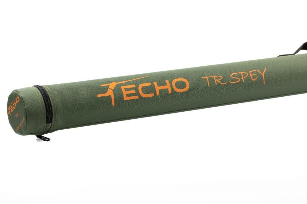 ECHO ECHO TR2 (Tim Rajeff) FLY ROD