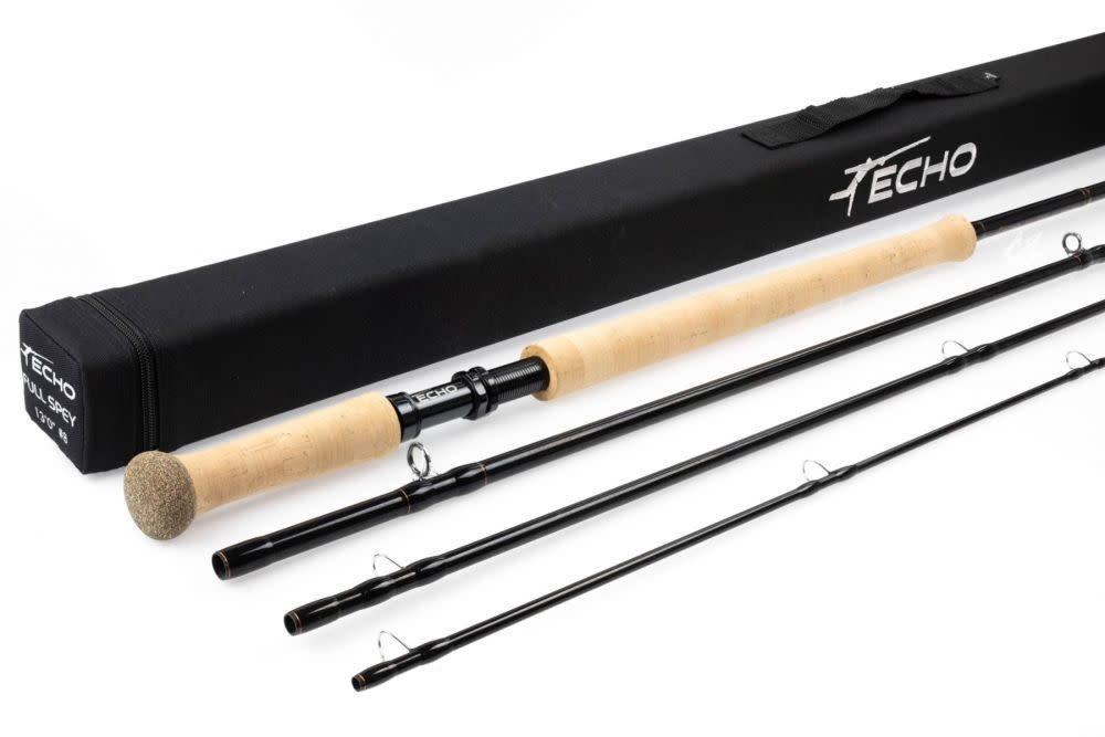 ECHO ECHO FULL SPEY ROD