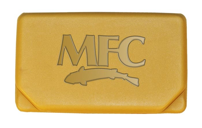 MFC MFC FLYWEIGHT FLY BOX - GOLDEN STONE