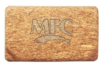 MFC MFC FLYWEIGHT FLY BOX - MOTTLED CORK