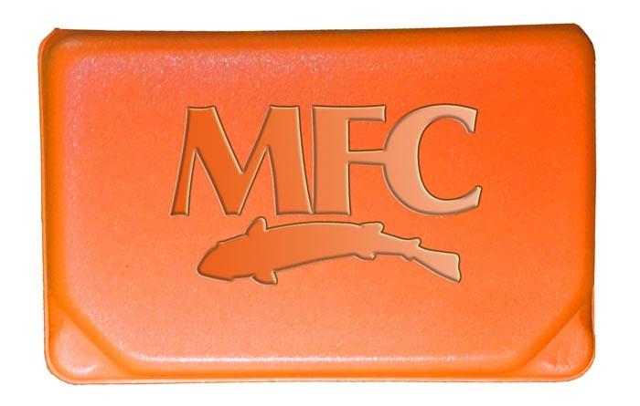 MFC MFC FLYWEIGHT FLY BOX - HOT ORANGE