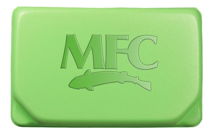 MFC MFC FLYWEIGHT FLY BOX - CHARTREUSE