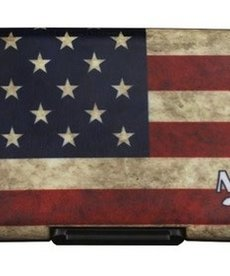 MFC MFC POLY FLY BOX - AMERICAN PRIDE