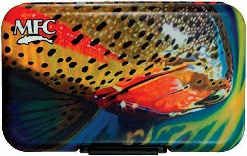 MFC MFC POLY FLY BOX - MADDOX'S GO PRO BOW