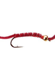 MFC BH San Juan Worm - Blood Red