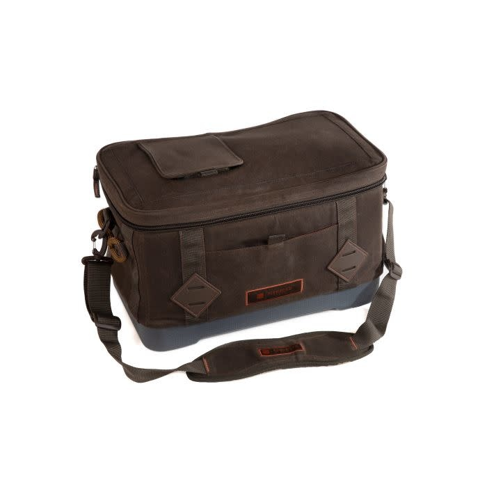 FISHPOND FISHPOND HAILSTORM WAXED CANVAS SOFT COOLER