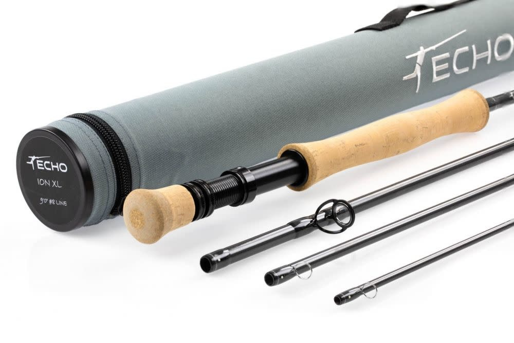 ECHO ECHO ION-XL FLY ROD