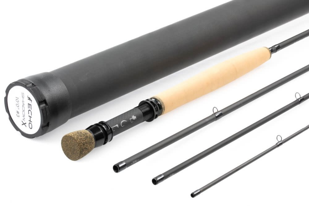ECHO ECHO SHADOW X FLY ROD