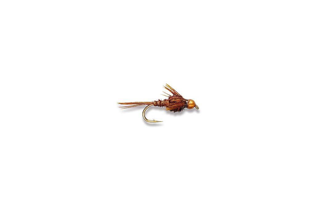 FULLING MILL FM - BH American Pheasant Tail [Single]
