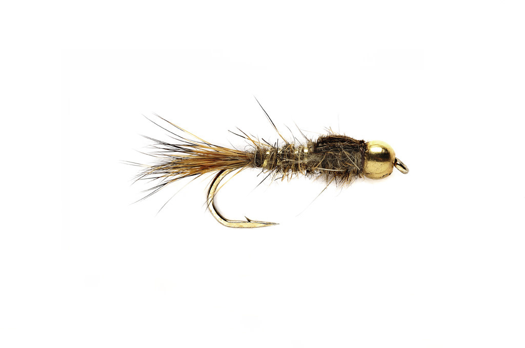 FULLING MILL Gold Bead H/E Nymph