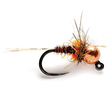 FULLING MILL H/S P/Tail Jig