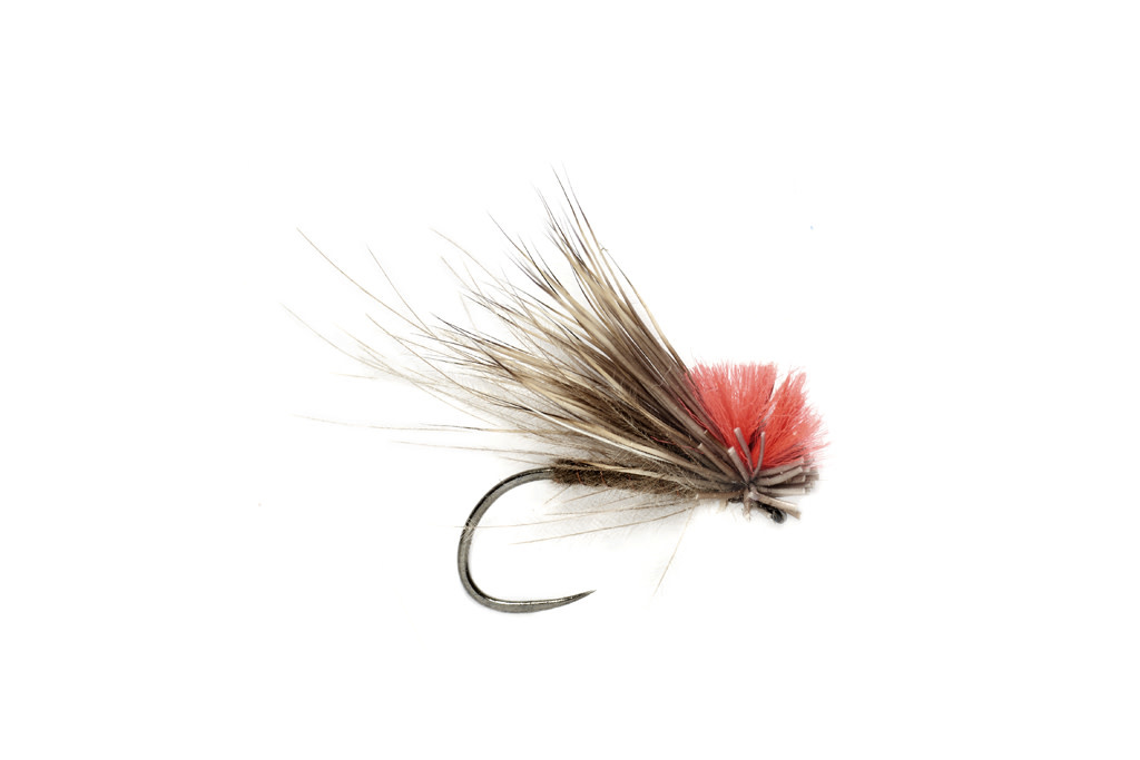 FULLING MILL FM H/V Red CdC & Elk B/L [Single]