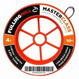 FULLING MILL FM M/Class Nylon Copolymer Tippet