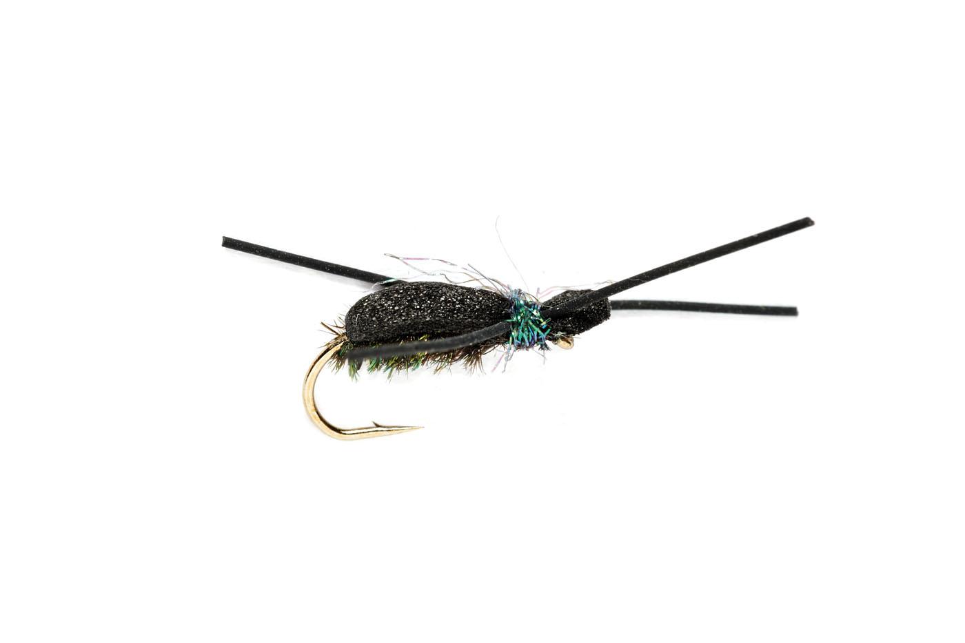 FULLING MILL Peacock Kicking Beetle S14