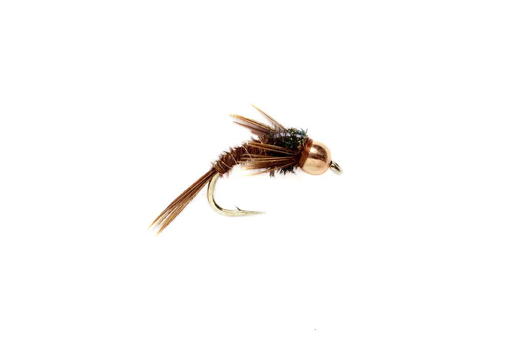 FULLING MILL FM Quasimodo Pheasant Tail Jig [Single]