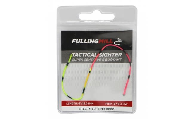 FULLING MILL FULLING MILL Tactical Sighter Org/Yel