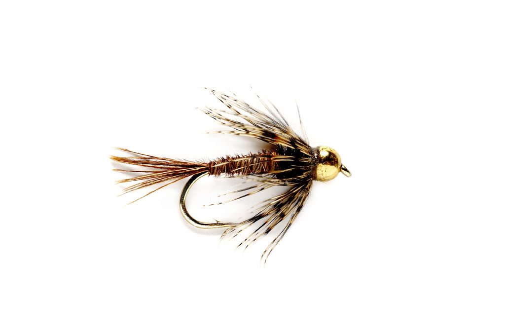 FULLING MILL FM - TH S/Hackle P/Tail