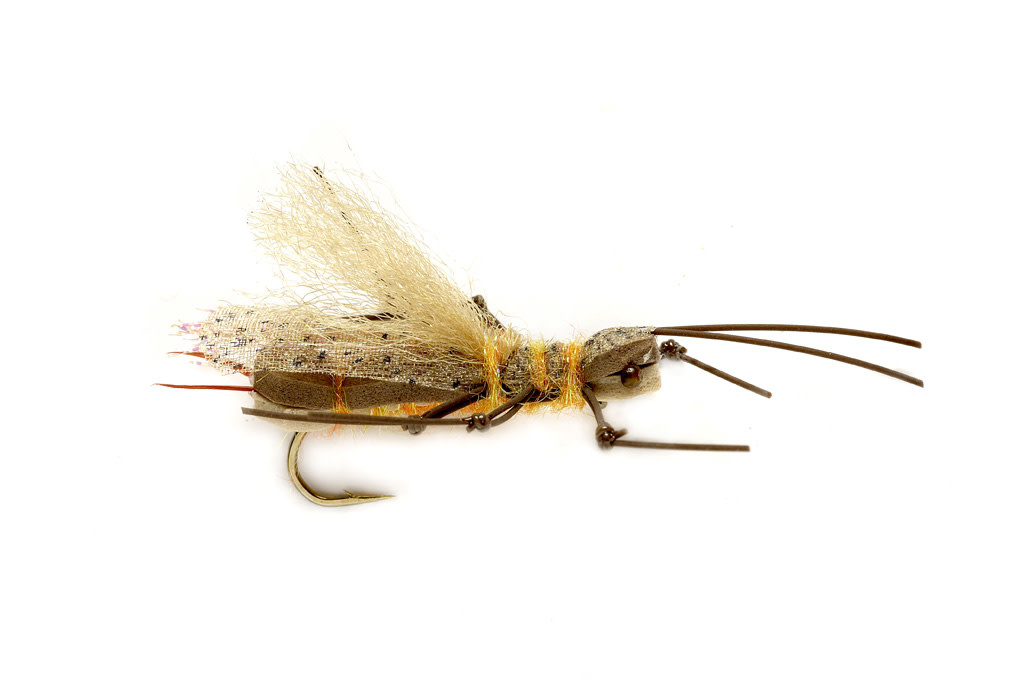 Gee's Supafly S/Dry Golden S8