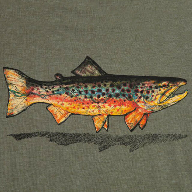 FISHPOND FISHPOND LOCAL SHIRT
