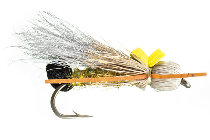 MFC Bullethead Golden Stone Grey Wing S12  [Single]