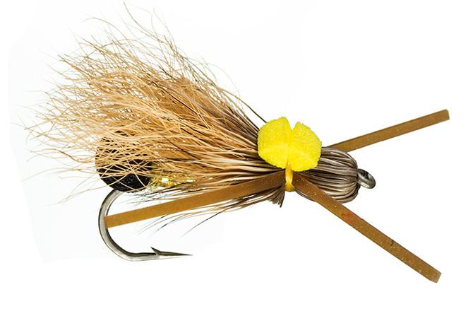 MFC Bullethead Golden Stone Tan Wing S14  [Single]