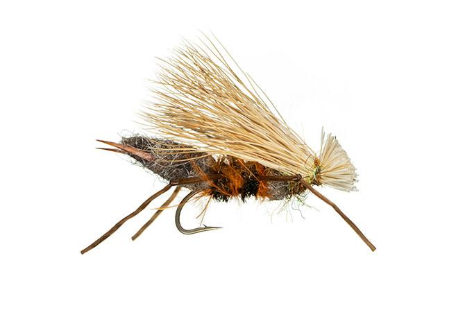 MFC MFC Cat Vomit - Salmonfly S8  [Single]