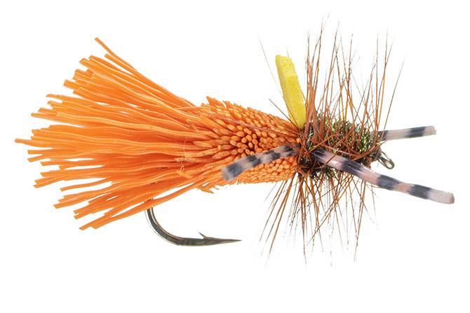 MFC Kingfisher Godlike Caddis October S10  [Single]