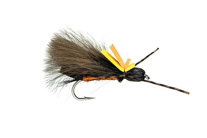 MFC MFC Oswald's Rastaman - Salmonfly [Dozen]